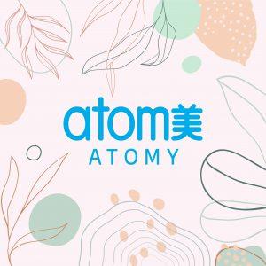 Атоми
